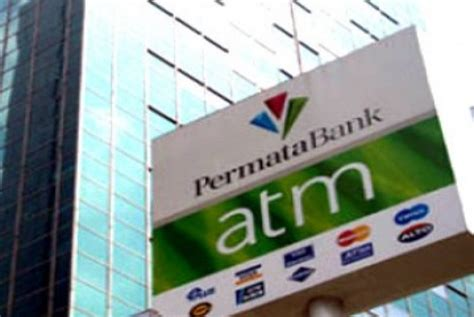 Bando Permata bank permata chalks up increase in income but less profit republika