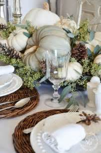 Thanksgiving Tablescapes Design Ideas 30 Cozy And Inviting Fall Table D 233 Cor Ideas Digsdigs