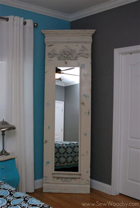 ikea mirror hack 11 beautiful diy ikea mirrors hacks to try shelterness