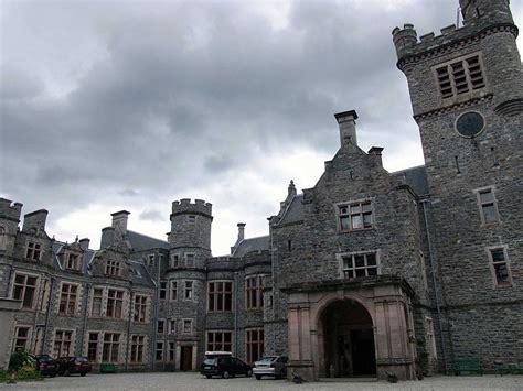 Beschwerdebrief Reparatur Carbisdale Castle Verkauft Kunst Versteigert