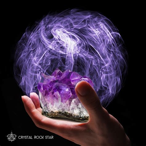 Crystals To Detox The by Cleanse Your Crystals With These Alternate Ideas