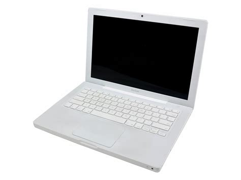 Laptop Apple Model A1181 apple macbook a1181 k36c lmb macbook white 13inch laptop