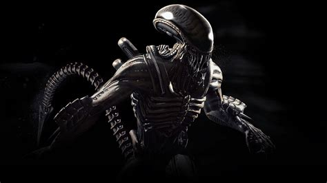 mortal kombat x wallpaper hd android alien mortal kombat x wallpapers hd wallpapers id 17959