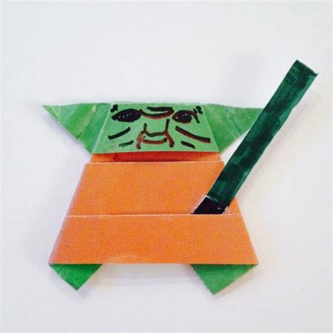All Origami Yoda - all origami yoda 28 images luke skywalker search