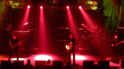 the drapery falls opeth opeth the drapery falls live youtube