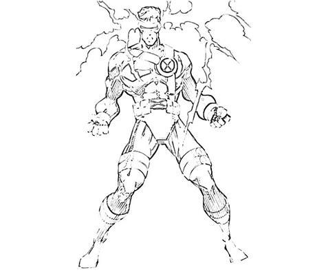x men cyclops abilities yumiko fujiwara