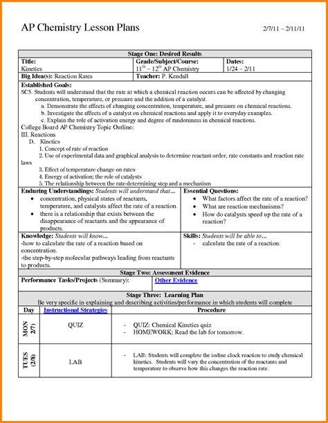 backwards lesson plan template interior designer resume sles visualcv resume sles