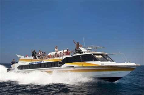fast boat marine fast boat from bali to lombok gili islands lombok