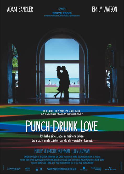 film drunk love posterdb punch drunk love 2002