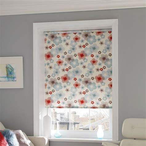 pattern roller shades 17 best images about roller blinds on pinterest girls