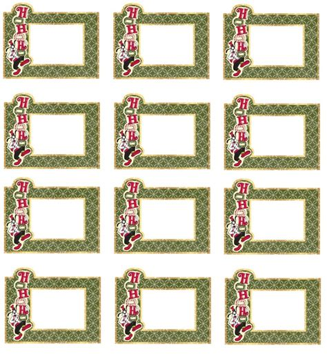 printable christmas frames coloring pages of borders coloring