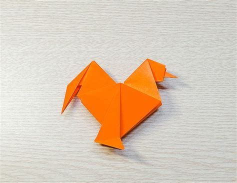 Origami For Beginers - origami for beginners coloring pages