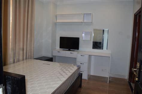 bedroom apartment  rent  bkk cambodia property