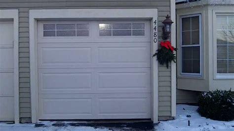 Hormann Extreme Package Garage Doors In Lisle Il We Show 8x7 Insulated Garage Door