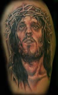 jesus head tattoo designs jesus images designs