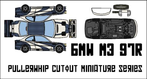 bmw m3 gtr by pullerwhip on deviantart