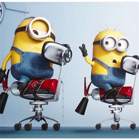 minion office minion office worker pictures to pin on thepinsta