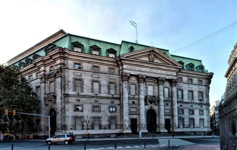 banco de la naci 243 n argentina en buenos aires capital federal