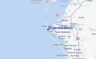 bradenton surf forecast and surf reports florida