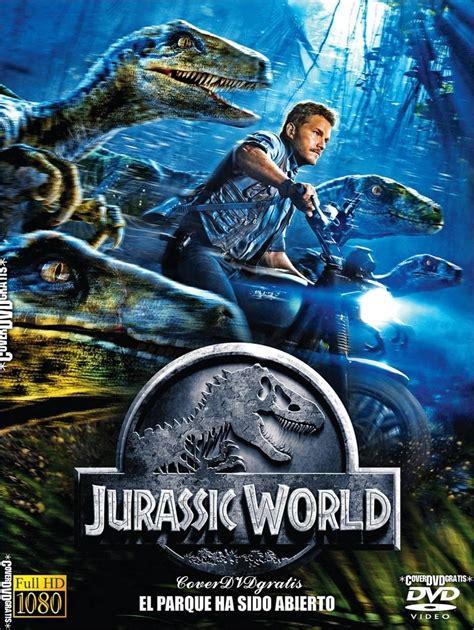 film gratis jurassic world jurassic world hdrip espa 241 ol ciencia ficcion