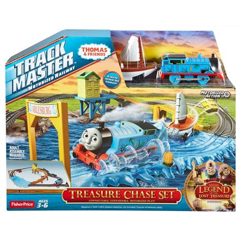 Tomase And Friends Set buy friends trackmaster treasure set toys
