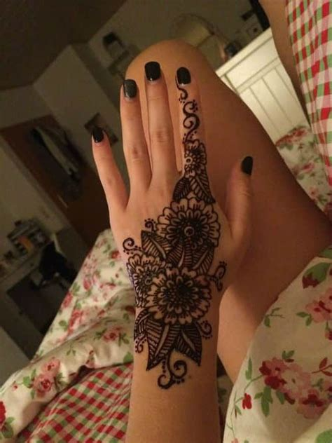 how much is a henna tattoo what are the best henna designs for you