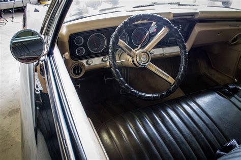 supernatural impala interior supernatural impala is a big block powered