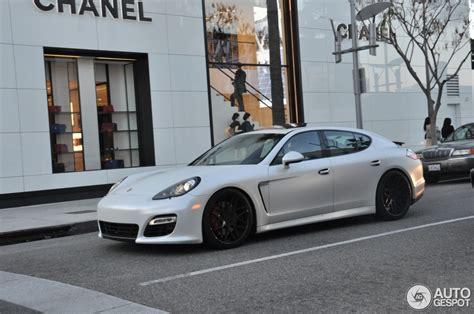 Porsche Panamera GTS   8 May 2013   Autogespot