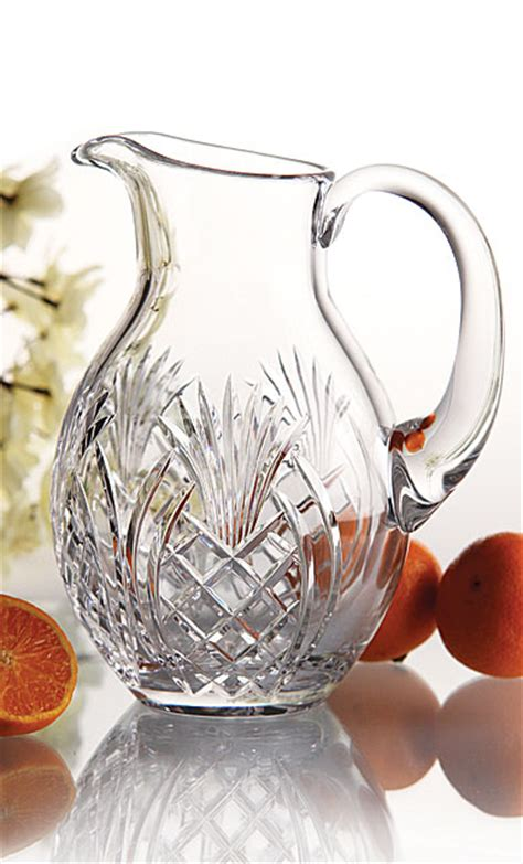 Waterford Pineapple L by Waterford Pineapple Hospitality Pitcher