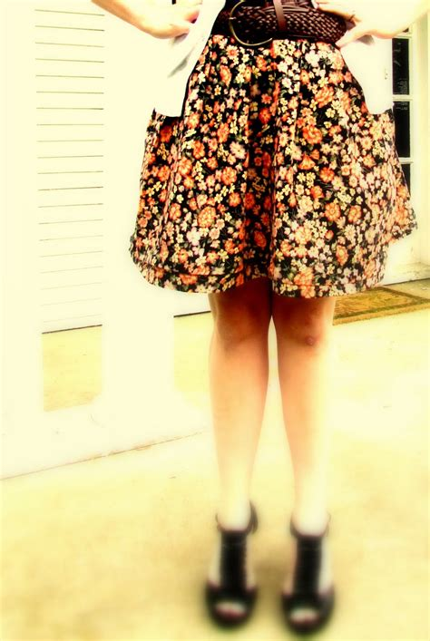 pattern for simple gathered skirt tangible artiste the simple gathered skirt w pockets
