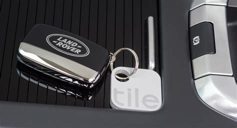 Tiles To Locate Lost Items Jlr And Tile To Help Discovery Sport Owners Find Their Wallets