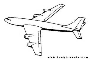 coloring pages mega blog airplane coloring pages for kids