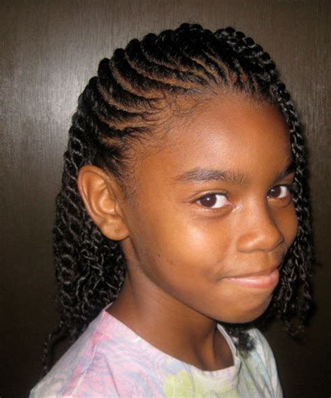 Weave Hairstyles Braids by Braid And Weave Hairstyles