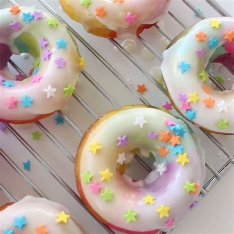 best 25 colorful donuts ideas on diy donuts pastel food recipe and donuts