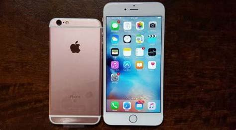 apple iphone 6s plus week review a dependable phone that many of us need technology news