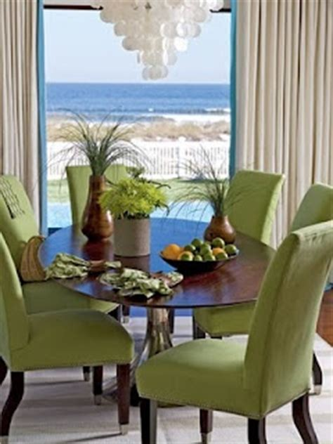 Green Dining Room Accessories 98 Best Images About Green Decorating With Green On