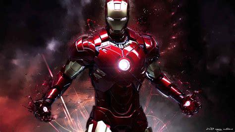 daily update iron man hd wallpaperdownload