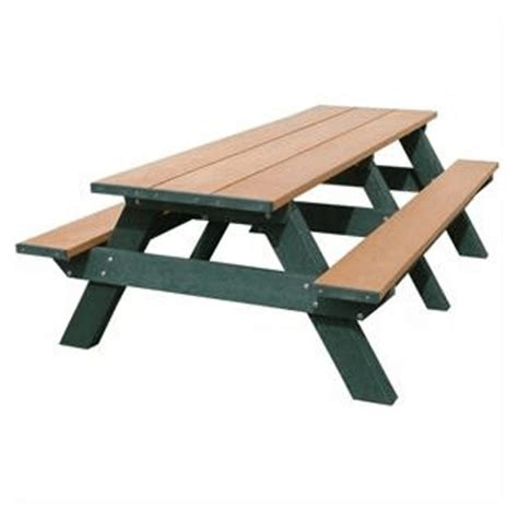 picnic table recycled picnic tables archives terracast productsterracast products