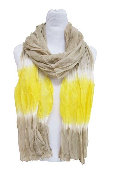 lightweight summer scarves boardwalk style