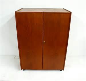 mid century fold out desk danish modern teak fold out desk mid century modern