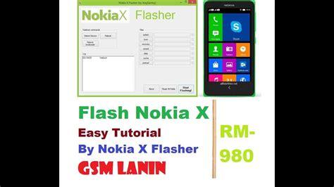tutorial flash nokia 108 flash nokia x without any box easy tutorial by nokia x