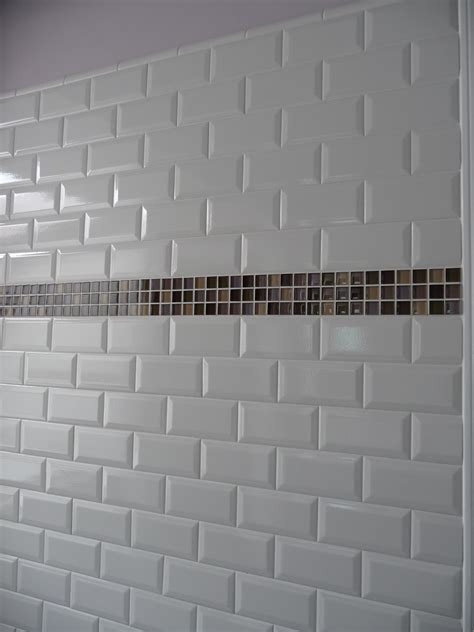 subway tile shower versatile subway tile
