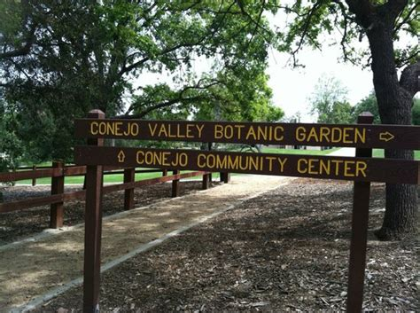 Conejo Valley Botanic Garden The Gardens Of The World Thousand Oaks Ca On Tripadvisor Hours Address Reviews