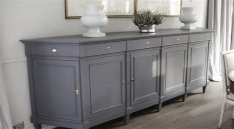 moderniser un meuble en chene 11 meuble peint
