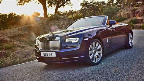 Rolls Royce Official All New 2016 Rolls Royce Official Trailer