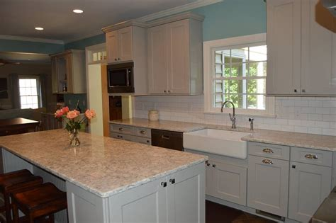 Perry Kitchen by The Perry S New Kitchen Hatchett Design Remodel