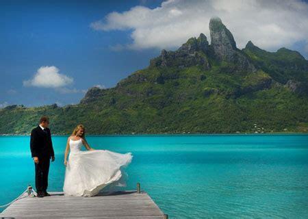 A Couples Retreat Vacation 1 Week St Regis Bora Bora S Retreat Vacation