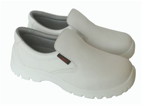 Safety Shoes Kruser white nursing remart chef safety shoes buy chef safety