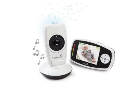 Baby Monitor Giveaway - summer infant baby glow monitor giveaway