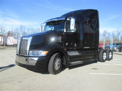 2016 western 5700xe conventional trucks for sale 53